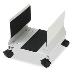 Innovera® Metal Mobile CPU Stand