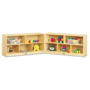 Jonti-Craft Fold-n-Lock Storage units