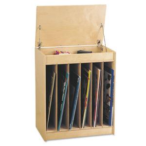 Jonti-Craft Big Book Easels