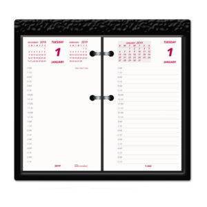 Brownline® Daily Calendar Pad Refill