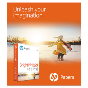 HP Papers Brightwhite24™