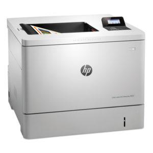 HP Color LaserJet Enterprise M553 Series