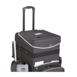 Rubbermaid® Commercial Executive Quick Cart