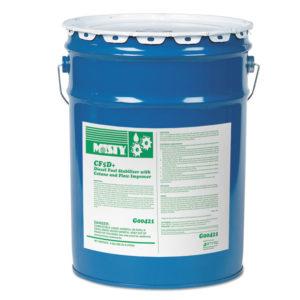 Misty® CF5D+ Diesel Fuel Stabilizer