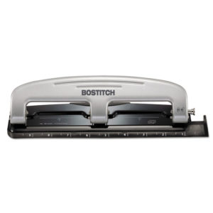 Bostitch® PaperPro® EZ Squeeze™ Three-Hole Punch