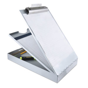 Saunders Cruiser Mate® Aluminum Storage Clipboard