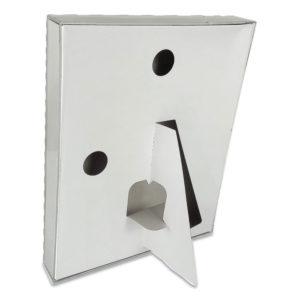 Universal® Clear Box Frame