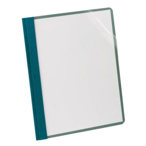 Oxford™ Earthwise® by Oxford™ 100% Recycled Clear Front Report Cover
