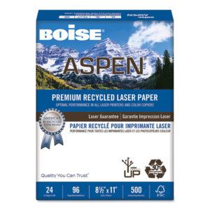 Boise® ASPEN® Premium Laser Paper