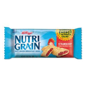 Kellogg's® Nutri-Grain® Cereal Bars