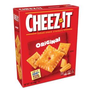 Sunshine® Cheez-it® Crackers
