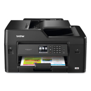 Brother Business Smart™ Pro MFC-J6530DW Color Inkjet All-in-One Series