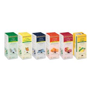 Bigelow® Assorted Herbal Tea Bags