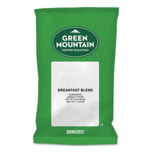 Green Mountain Coffee® Breakfast Blend Coffee Fraction Packs