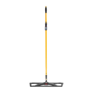 Rubbermaid® Commercial Maximizer™ Dust Mop Frame with Handle and Scraper