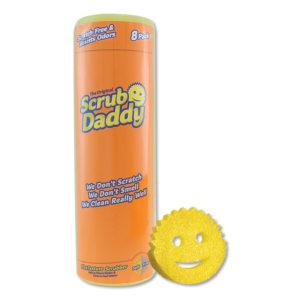 Scrub Daddy® Scratch-Free Scrubbing Sponge