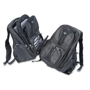 Kensington® Contour™ Laptop Backpack