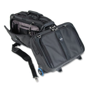 Kensington® Contour™ Roller Laptop Case