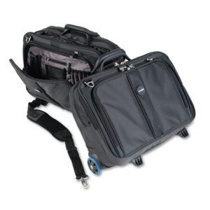 Kensington® Contour™ Roller Laptop Case
