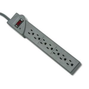 Kensington® Guardian® Premium Seven-Outlet Surge Protector