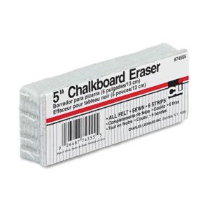Charles Leonard® 5-Inch Eraser
