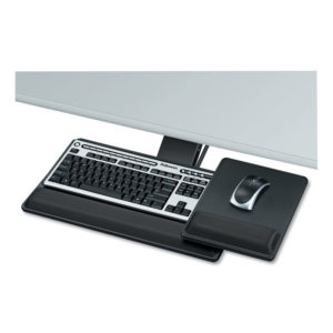 Fellowes® Designer Suites™ Premium Keyboard Tray