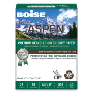 Boise® ASPEN® Premium Color Copy Paper
