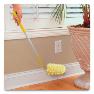 Swiffer® Heavy Duty Dusters with Extendable Handle