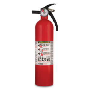 Kidde Full Home Fire Extinguisher 466142