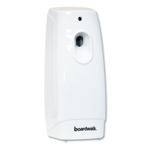 Boardwalk® Classic Metered Air Freshener Dispenser