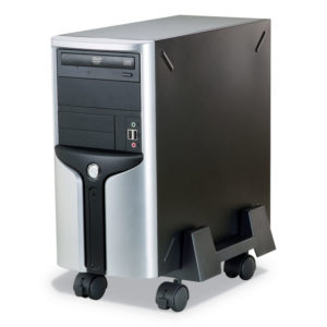 Innovera® Mobile CPU Stand