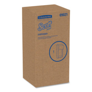 Scott® Essential™ SRB Tissue Dispenser