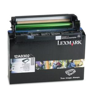 Lexmark™ 12A8302 Photoconductor Kit