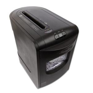 GBC® EX14-06 Super Cross-Cut Jam Free Shredder