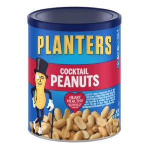 Planters® Cocktail Peanuts