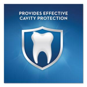 Crest® Fluoride Toothpaste