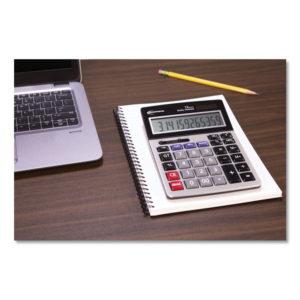 Innovera® 12-Digit Profit Analyzer Calculator