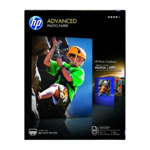 HP Advanced Photo Paper