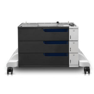HP Feeder/Stand for LaserJet CP5525
