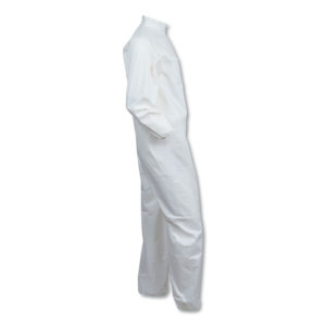 KleenGuard™ A40 Zipper Front Liquid and Particle Protection Coveralls