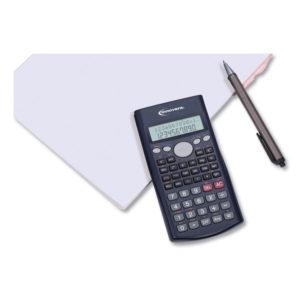 Innovera® 240-Function Scientific Calculator