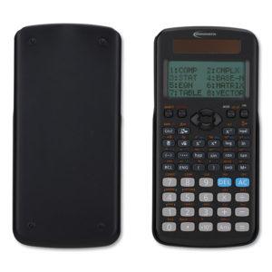 Innovera® 417-Function Advanced Scientific Calculator
