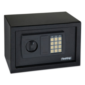 FireKing® Small Personal Safe