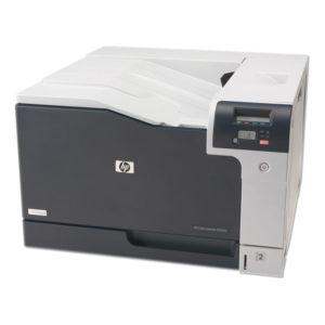 HP Color LaserJet Professional CP5225dn Laser Printer