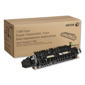 Xerox® 115R00137 Genuine Fuser