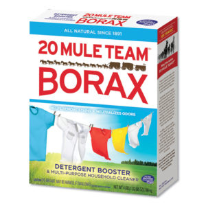 Dial® 20 Mule Team® Borax Laundry Booster
