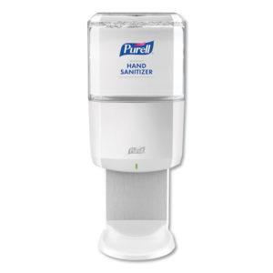 PURELL® ES6 Touch Free Hand Sanitizer Dispenser
