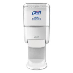 PURELL® Push-Style Hand Sanitizer Dispenser