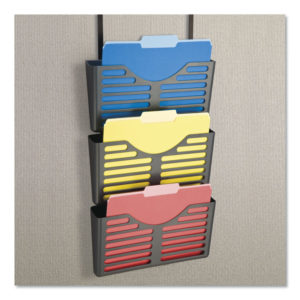 Officemate VerticalMate Cubicle Wall File Pocket