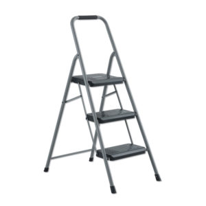 Louisville® Black & Decker Steel Step Stool